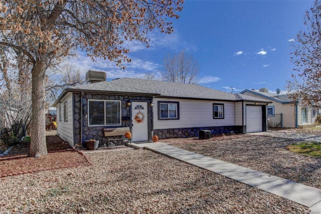 1200 Worchester Street, Aurora, CO 80011 (#2581416) :: Bring Home Denver