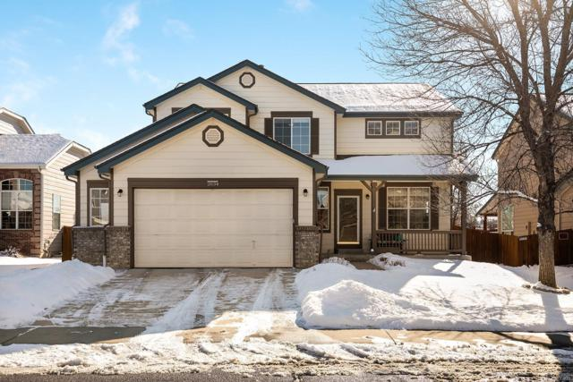 2834 Hughs Drive, Erie, CO 80516 (#2581518) :: The Heyl Group at Keller Williams