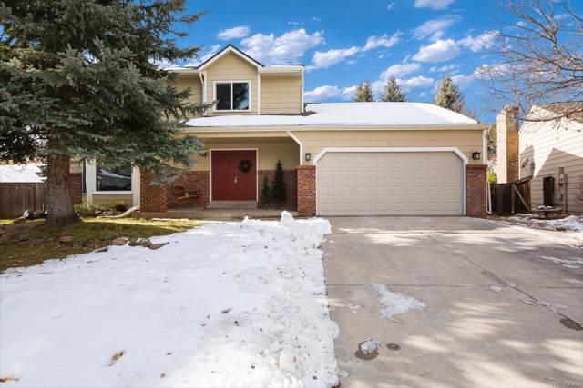 17 Red Locust, Littleton, CO 80127 (MLS #2581587) :: 8z Real Estate