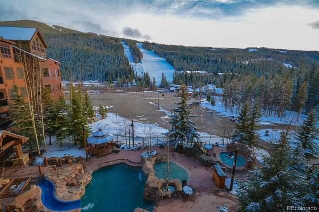 53 Hunki Dori Court #8892, Keystone, CO 80435 (#2581691) :: Colorado Home Finder Realty