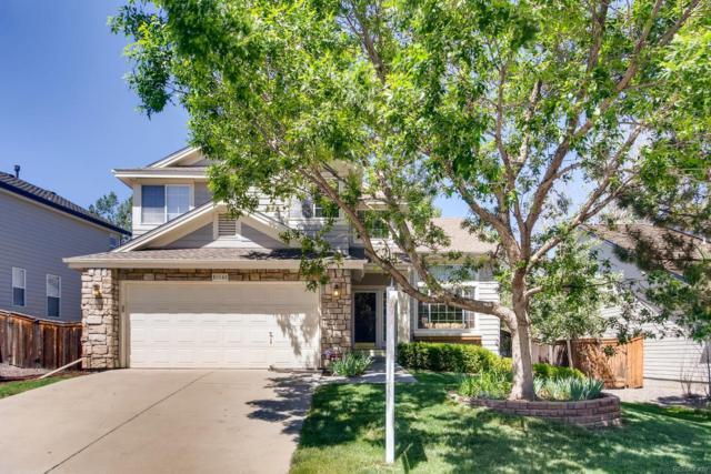 10561 Wintersweet Court, Parker, CO 80134 (MLS #2581905) :: 8z Real Estate