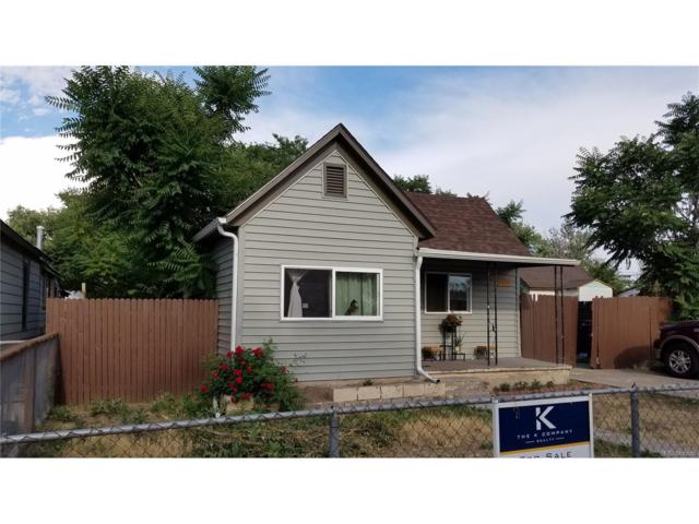 5110 Saint Paul Street, Denver, CO 80216 (MLS #2581992) :: 8z Real Estate