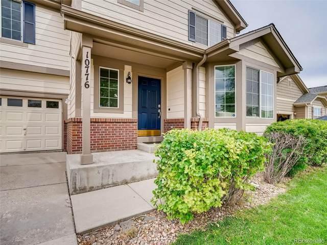 10776 Kalispell Street, Commerce City, CO 80022 (#2582182) :: Peak Properties Group
