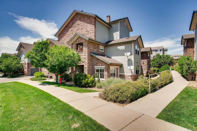 18761 E Water Drive A, Aurora, CO 80013 (#2582371) :: HomeSmart Realty Group