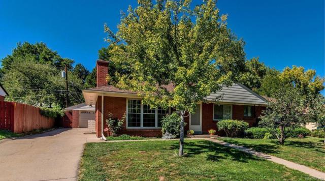 125 Field Street, Lakewood, CO 80226 (#2582637) :: Wisdom Real Estate