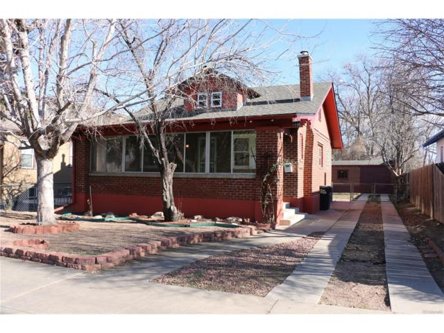 4446 Lowell Boulevard, Denver, CO 80211 (#2582665) :: Thrive Real Estate Group