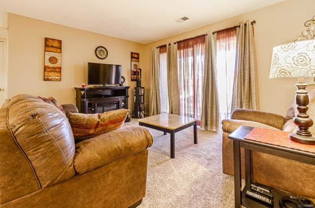 12110 Huron Street #305, Westminster, CO 80234 (#2582724) :: The Heyl Group at Keller Williams