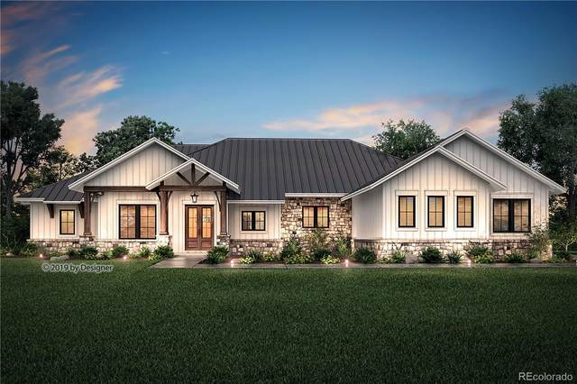 1040 Berthoud Peak Drive, Berthoud, CO 80513 (#2582992) :: The Healey Group