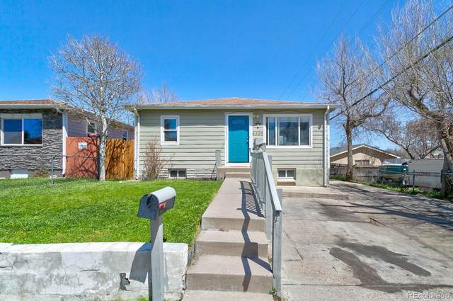 4329 W Gill Place, Denver, CO 80219 (#2583136) :: Mile High Luxury Real Estate
