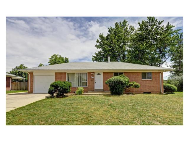 686 W Peakview Avenue, Littleton, CO 80120 (MLS #2583198) :: 8z Real Estate
