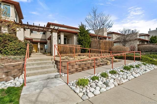 960 S Locust Street A, Denver, CO 80224 (#2583383) :: Stephanie Fryncko | Keller Williams Integrity