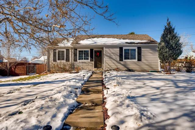1805 S Vallejo Street, Denver, CO 80223 (MLS #2583501) :: 8z Real Estate