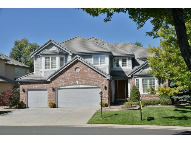 21416 E Ottawa Circle, Aurora, CO 80016 (MLS #2583774) :: 8z Real Estate