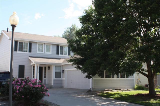 3154 Sally Ann Drive, Loveland, CO 80537 (#2583808) :: The HomeSmiths Team - Keller Williams