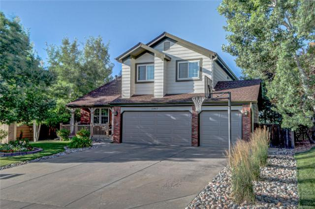 18907 E Union Drive, Aurora, CO 80015 (#2584127) :: HomeSmart Realty Group