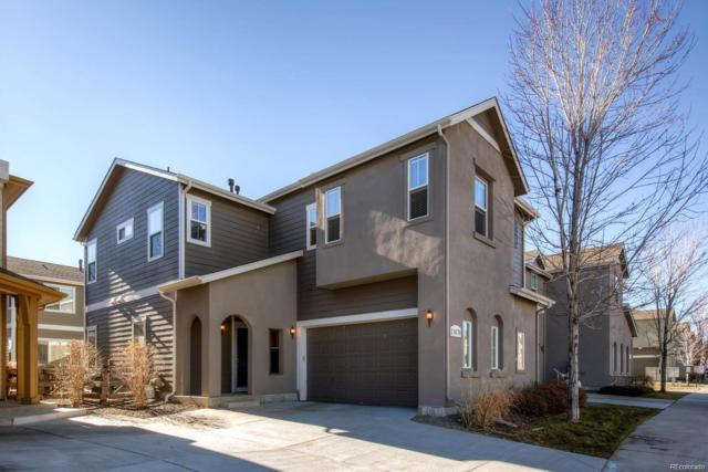 11878 E Fair Avenue, Greenwood Village, CO 80111 (#2584146) :: Sellstate Realty Pros
