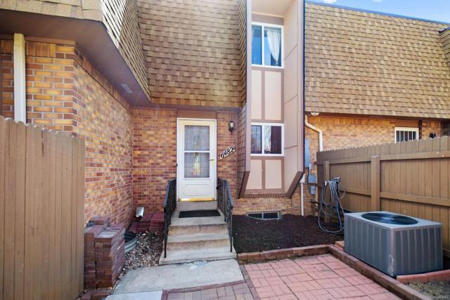 6482 Simms Street B, Arvada, CO 80004 (#2584179) :: The Peak Properties Group
