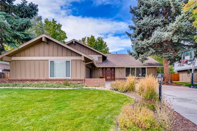 6335 S Pontiac Court, Centennial, CO 80111 (#2584212) :: HomeSmart Realty Group