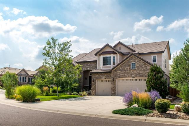 11817 W Yale Place, Lakewood, CO 80228 (#2584245) :: The Tamborra Team