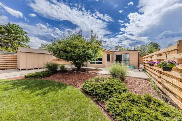 4951 Vallejo Street, Denver, CO 80221 (MLS #2584463) :: Bliss Realty Group