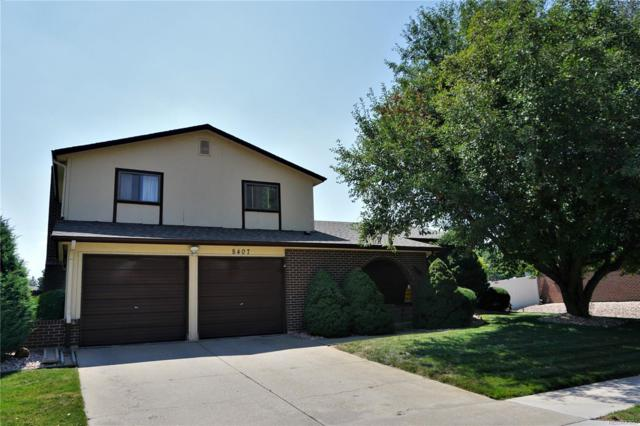 8407 Chase Drive, Arvada, CO 80003 (#2584557) :: The Heyl Group at Keller Williams