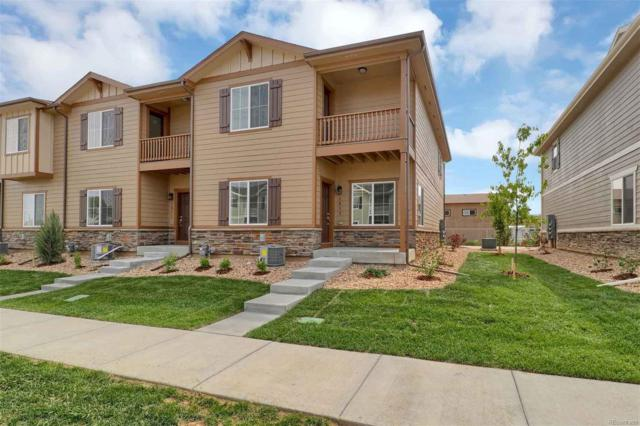 1422 Sepia Avenue, Longmont, CO 80501 (#2584561) :: The Heyl Group at Keller Williams