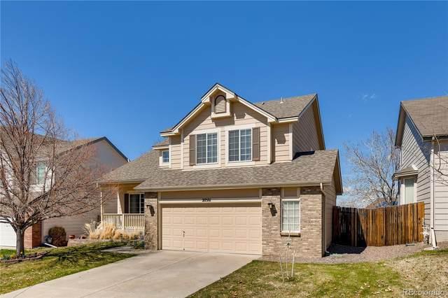 20581 E Mansfield Avenue, Aurora, CO 80013 (MLS #2584732) :: 8z Real Estate