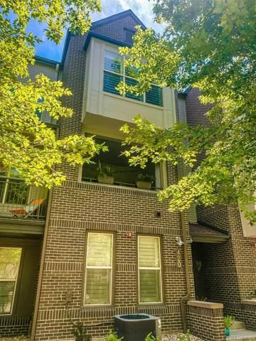 420 S Reed Street, Lakewood, CO 80226 (#2585634) :: The Heyl Group at Keller Williams