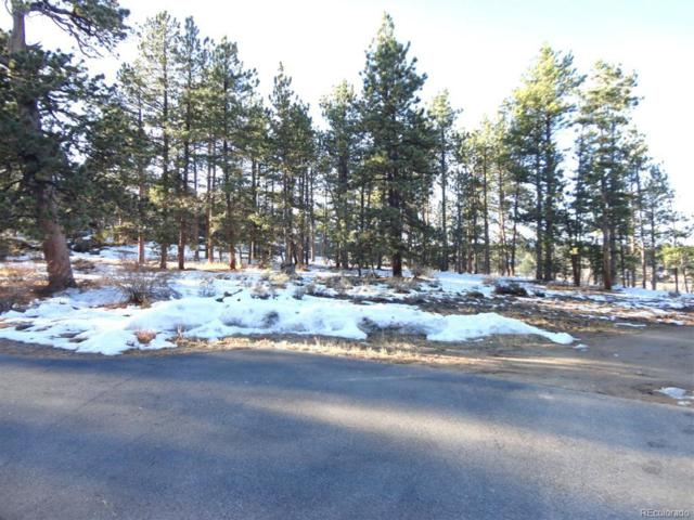 W Fox Acres Drive, Red Feather Lakes, CO 80545 (#2586003) :: Wisdom Real Estate