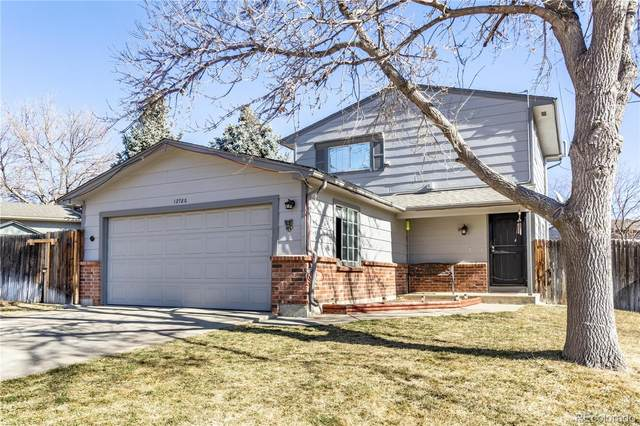12780 Forest Street, Thornton, CO 80241 (#2586141) :: Venterra Real Estate LLC