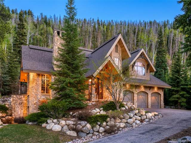 3053 Aspen Wood Drive, Steamboat Springs, CO 80487 (#2586162) :: The Healey Group