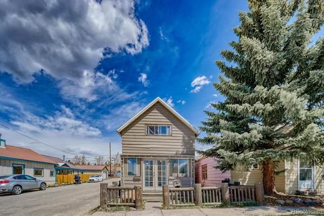 430 W 3rd Street, Leadville, CO 80461 (MLS #2586842) :: Find Colorado