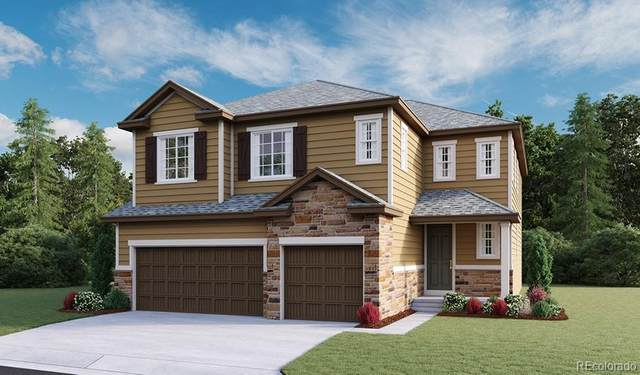 4769 Lakeside Drive, Firestone, CO 80504 (MLS #2587060) :: Wheelhouse Realty