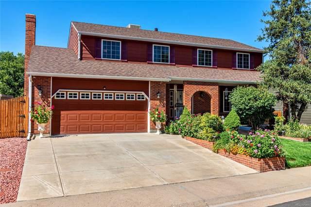 1487 S Ventura Street, Aurora, CO 80017 (#2587064) :: James Crocker Team