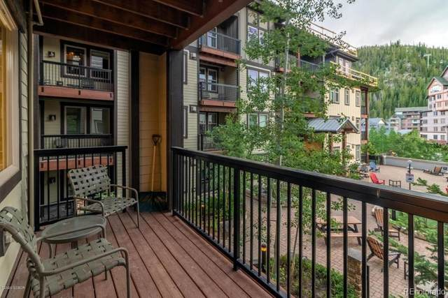 670 Winter Park Drive #3411, Winter Park, CO 80482 (#2587258) :: HomeSmart Realty Group