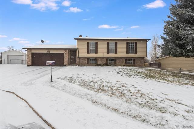 1042 Lilac Court, Broomfield, CO 80020 (MLS #2587351) :: 8z Real Estate