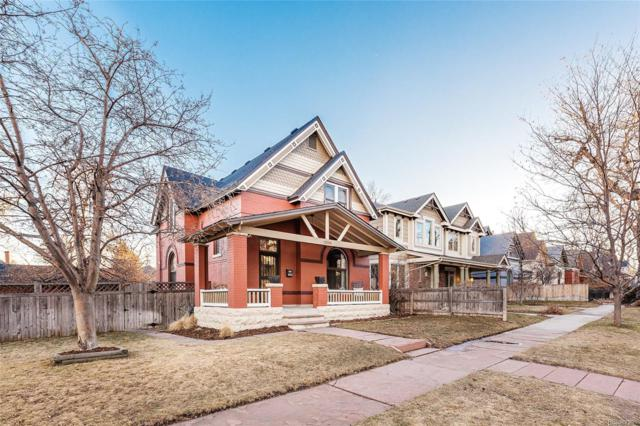 3208 W Hayward Place, Denver, CO 80211 (#2587613) :: Wisdom Real Estate
