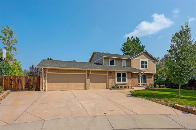 5953 S Iola Way, Englewood, CO 80111 (#2588551) :: The City and Mountains Group