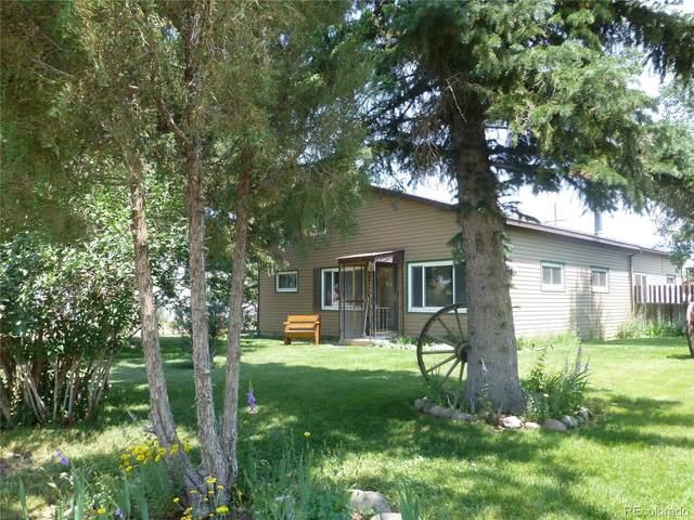 349 Roselawn Avenue, Yampa, CO 80483 (#2588941) :: Finch & Gable Real Estate Co.