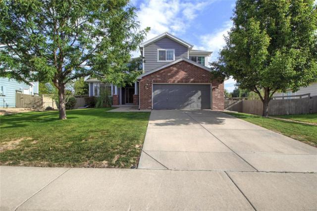474 Whitetail Circle, Lafayette, CO 80026 (MLS #2589157) :: 8z Real Estate