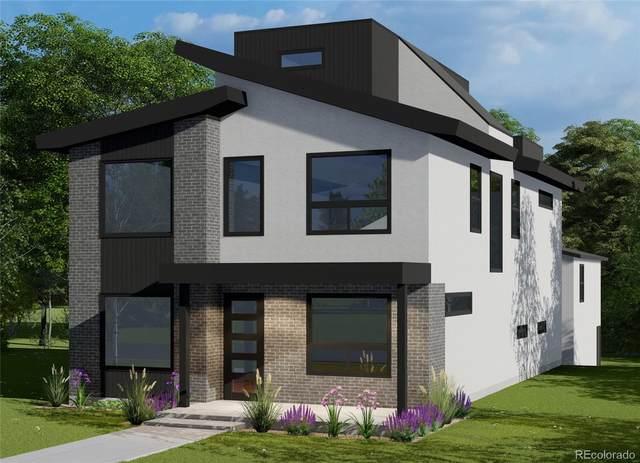 2641 N Columbine Street, Denver, CO 80205 (#2589638) :: Bring Home Denver with Keller Williams Downtown Realty LLC