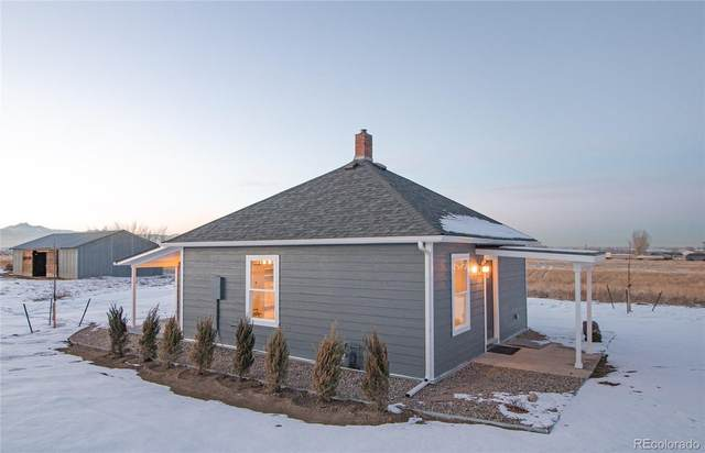 6827 Aggregate Boulevard, Erie, CO 80516 (#2589747) :: The Margolis Team