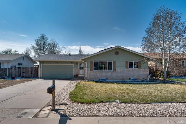 2702 W 26th Street, Greeley, CO 80634 (#2589791) :: HomeSmart Realty Group