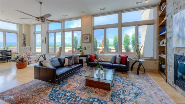 7220 W Bonfils Lane #508, Lakewood, CO 80226 (#2590020) :: Wisdom Real Estate