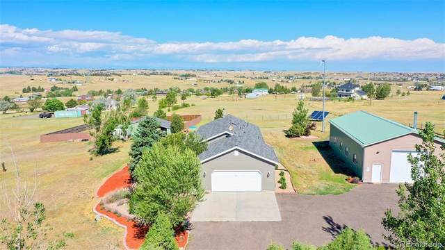 45341 Rampart Road, Parker, CO 80138 (#2590077) :: Bring Home Denver with Keller Williams Downtown Realty LLC