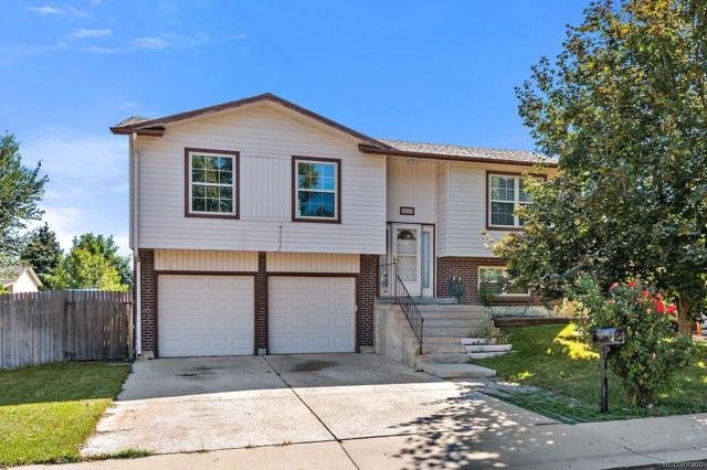 1850 E 98th Place, Thornton, CO 80229 (MLS #2590383) :: 8z Real Estate