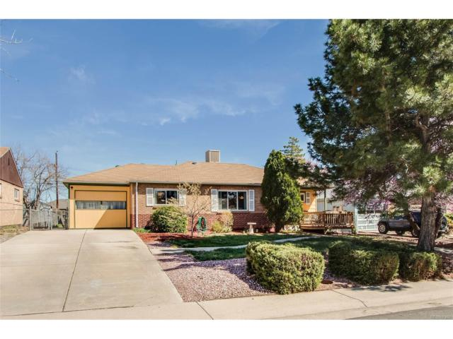 9220 Gaylord Street, Thornton, CO 80229 (#2590461) :: The Peak Properties Group