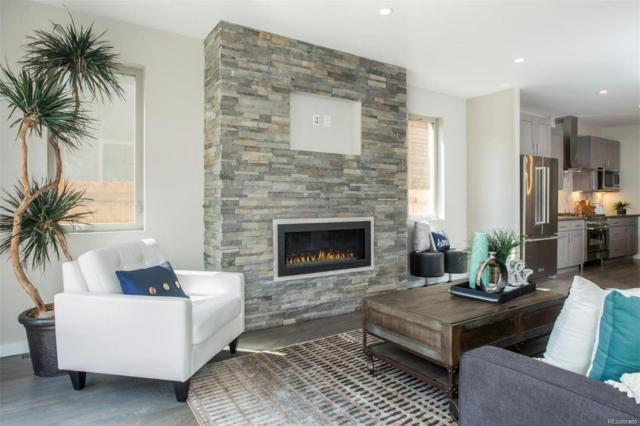 3652 Mariposa Street, Denver, CO 80211 (#2590848) :: The HomeSmiths Team - Keller Williams