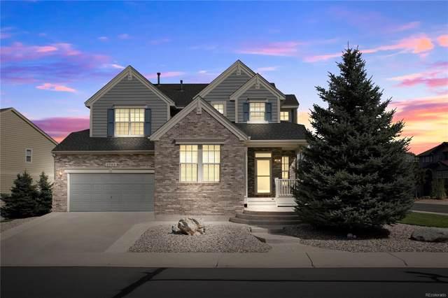 2780 Trailblazer Way, Castle Rock, CO 80109 (MLS #2590887) :: 8z Real Estate