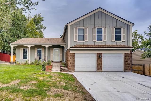 101 Defrance Way, Golden, CO 80401 (MLS #2591545) :: 8z Real Estate